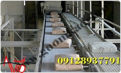 تولید کیسه گونی