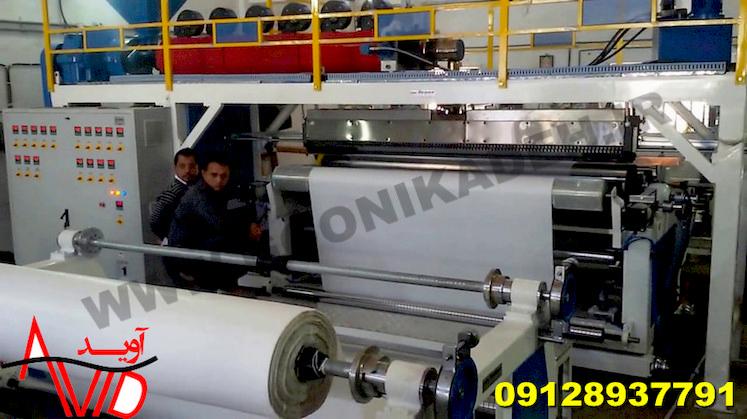 تولیدگونی پلاستیکی